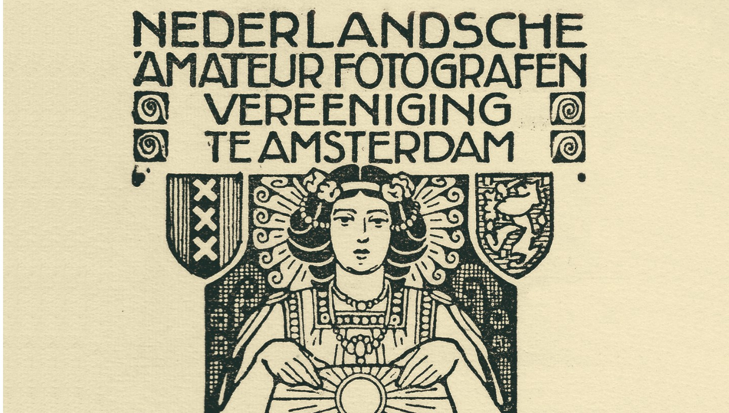 125 jaar amateurfotografie in Amsterdam
